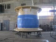 Изготовление запасных частей к ММС 50х23